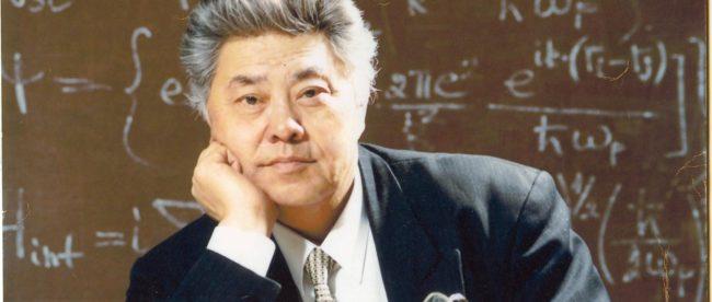 Профессор Темірғали Көкетай