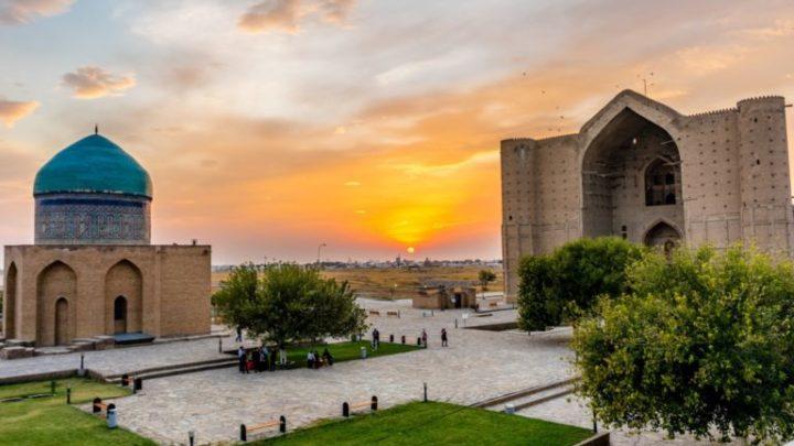 Түркістан жайлы маңызды деректер