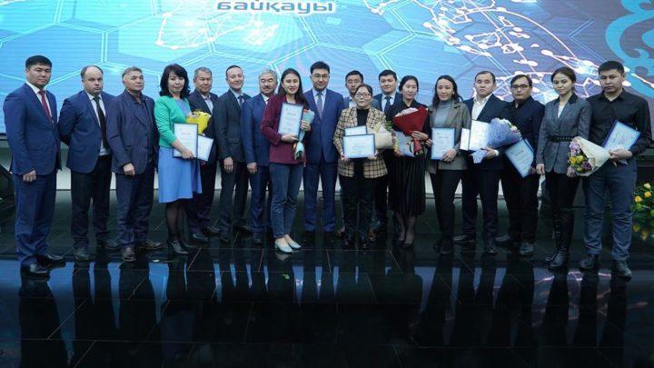Dasturkb.kz үздік қазақтілді сайт атанды