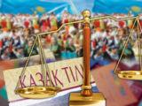 Үштілділік және қазақ тілінің мәртебесі